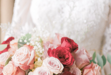 Wedding Day Dani and Nadia by Luminous Bridal Boutique