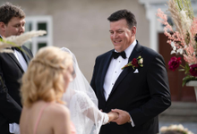 Wedding Day Jess Kindler and Tanty by Luminous Bridal Boutique