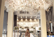 Magical Wedding In House Expo GMJK by Luminous Bridal Boutique