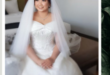 Our Beautiful Bride Cely by Luminous Bridal Boutique