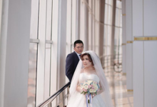 Wedding Day Suroto and Yanica by Luminous Bridal Boutique