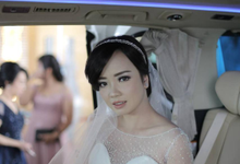 Wedding Day Anton and Valen by Luminous Bridal Boutique