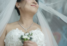 Wedding Day Jeffrey and Veronica by Luminous Bridal Boutique