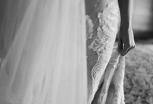 Steven and Ivany by Luminous Bridal Boutique