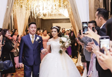 Wedding Day Glenn and Nindy by Luminous Bridal Boutique