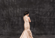 Ceong Sam for Shenny by Luminous Bridal Boutique