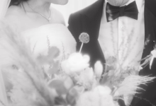 Wedding Day Leo and Shenny by Luminous Bridal Boutique