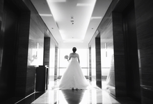 Wedding Day Julius and Melisa by Luminous Bridal Boutique