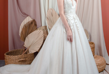 New Collection 2020 by Luminous Bridal Boutique