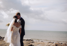 Wedding Day Julian and Melissa by Luminous Bridal Boutique