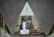 Wedding Day Koko and Yunita by Luminous Bridal Boutique