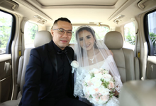 Wedding Day Harry and Angga by Luminous Bridal Boutique