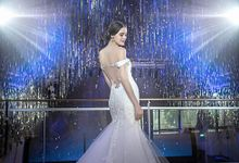 Luminous - Signature Bridal Collection by La Belle Couture Weddings Pte Ltd