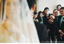 The Wedding of Adrian & Catherine by WedConcept Wedding Planner & Organizer