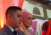 Wedding Of Rama & Rima by Luxe Voir Enterprise