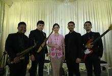 Wedding Of Aldo & Disty by Luxe Voir Enterprise