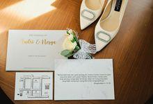 Wedding Andri + Nesya by Luxioo Photography