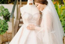 The wedding of Michael And Jingga by Luxioo Photography