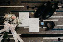 The Wedding Of Felix And Linda by Luxioo Photography