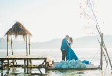 Ibnu + Pida by Luxioo Photography