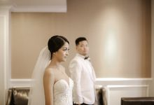 The Wedding of Ivan And Jessica by Luxioo Photography