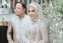 The Wedding Of Lusi And Iwan by Luxioo Photography