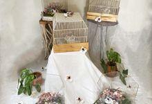 Sewa Box Seserahan Luxury by Tavisha Decoration