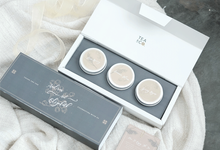 TeanCo Luxury souvenir by Tea & Co Gift
