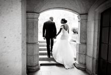 Weddings by Petronella Photography