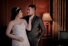 Prewedding Gufran & Selvi by LUMINEUX ORGANIZER