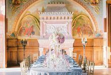 Castle wedding by Studiovictorias