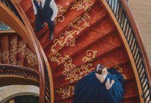 Chathrine & Edify by Henri Winata Menswear