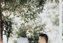 Prewedding Rini & Fauzy by MOTOMU Photography