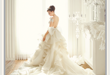 Fashion Story  by Ottorisha bridal