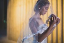Prewedding Shoot by Tiffany Beauty Unveil Makeover