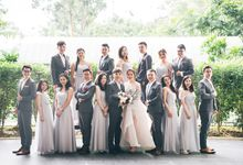Bobby & Liwen by Smitten Occasions