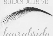 Sulam ALIS 7D by Laura Bride