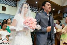 Anna & Ronald Wedding (Holy Matrimony) by Orion Art Production