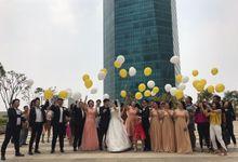 The Wedding Of Harun & Devi by David Entertainment