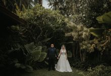 Linda & Yogi Wedding by Kaminari Catering