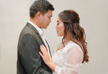 Prewedding of Jesisca & Steven  by Lydia Merry Makeup Artist