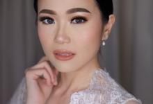 Mrs Wulan by Lydia Merry Makeup Artist