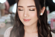 Wedding Makeup by Lydia Merry  by Lydia Merry Makeup Artist