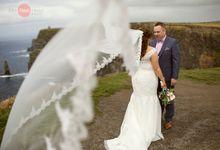 Irish Weddings by MrsRedhead by Mrsredhead Photography