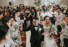 Mario & Jessica Wedding by Cerita Kita Organizer