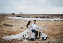 Alvin & Elvie by RYM.Photography