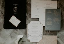 Adi & Silvia Wedding by Max by Moire Photography