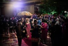 Rian & Anthy Wedding by Journal Portraits