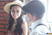 Prewedding by Pay Rafly Photograph