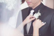 Roy & Bertha Wedding Celebration by Okeii Photography